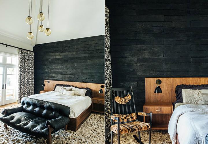 contemporary elegant bold house interiors 23