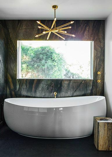 contemporary elegant bold house interiors 26