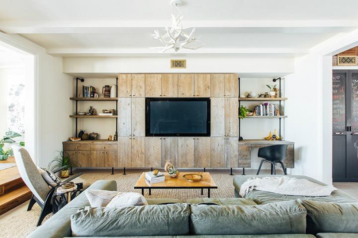 contemporary elegant bold house interiors 4