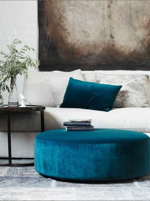 Decorating with Emerald and Blue Topaz 3