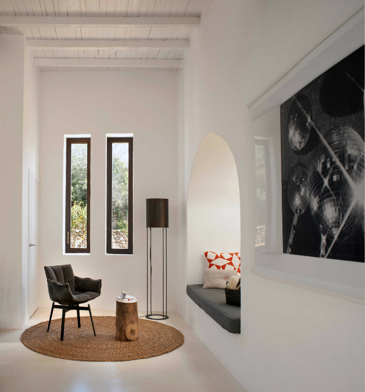 Mediterranean Home interior 4