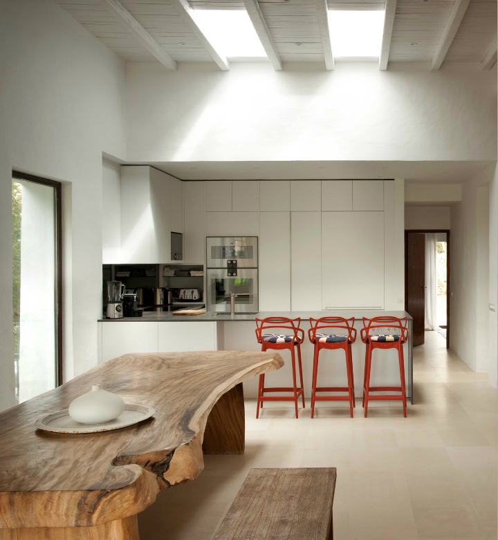 Mediterranean Home interior 6