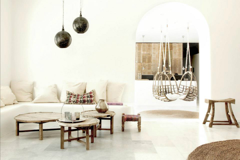 The New Bohemian Luxury 2