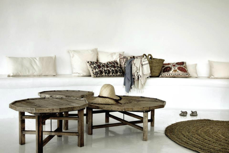 The New Bohemian Luxury 3