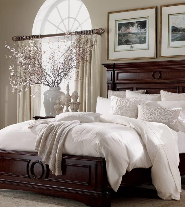Master Bedroom Decorating Ideas: 10 Tips On How To Create A Sophisticated Bedroom