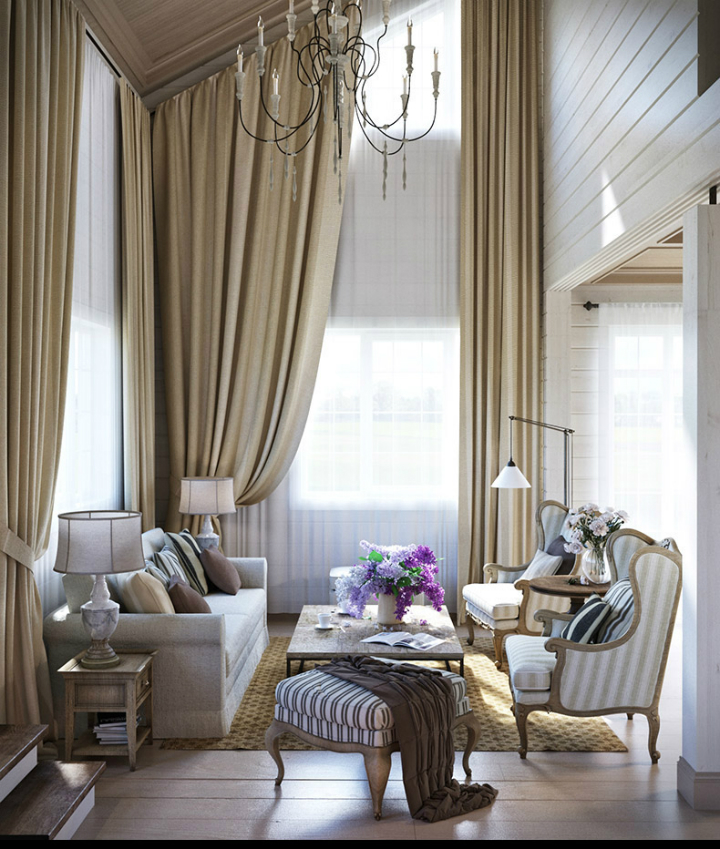 A Home That Transitions Through Many Eras Decoholic