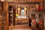Log Cabin Authenticity
