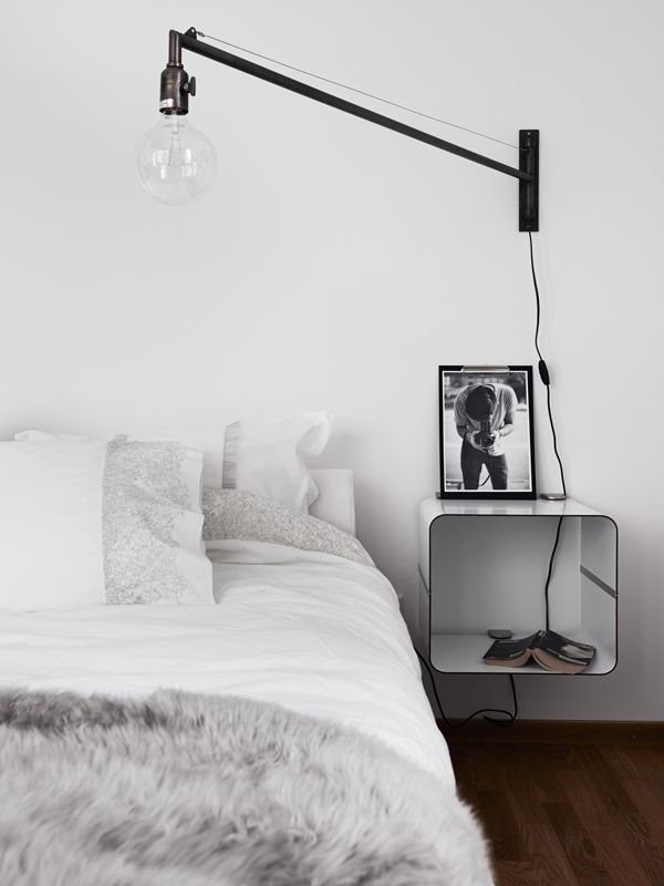 Bedroom Effortlessly Chic 6