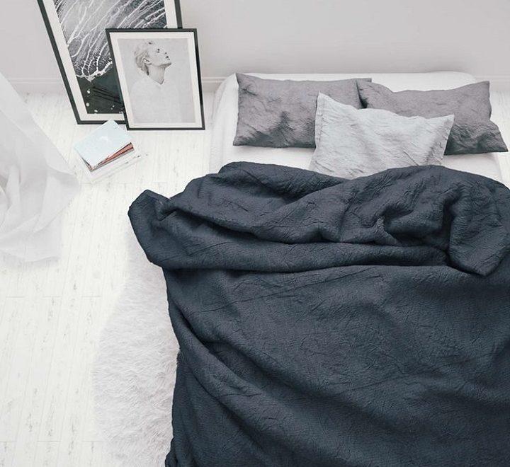 Bedroom Effortlessly Chic