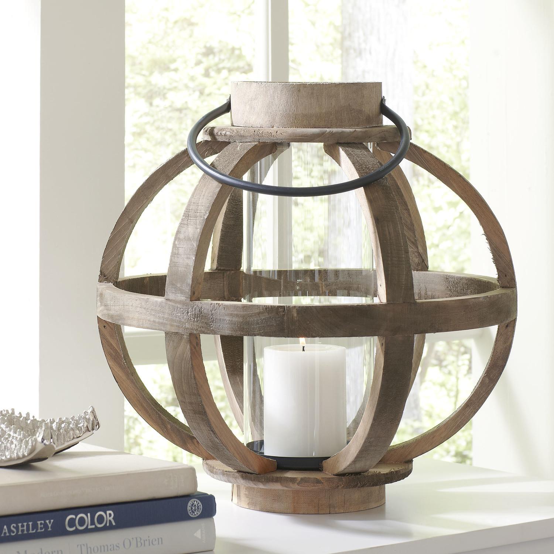 Hollingsworth Lantern by Birch Lane