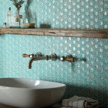 The Absolute Guide To Bathroom Tiles - Decoholic
