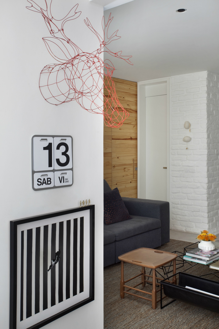 RF House interior 10