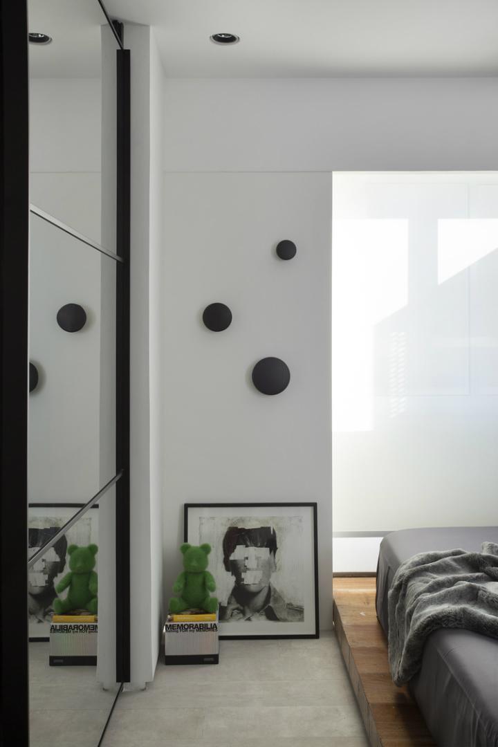 RF House interior 11