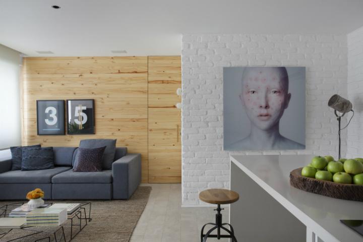 RF House interior 6