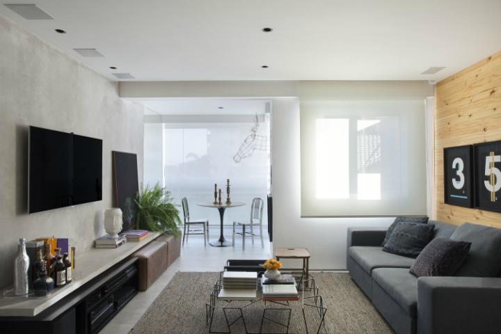 RF House interior 7