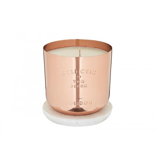 Tom Dixon 'London' Copper Candle
