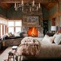 Bedroom Fireplace Design Ideas 2