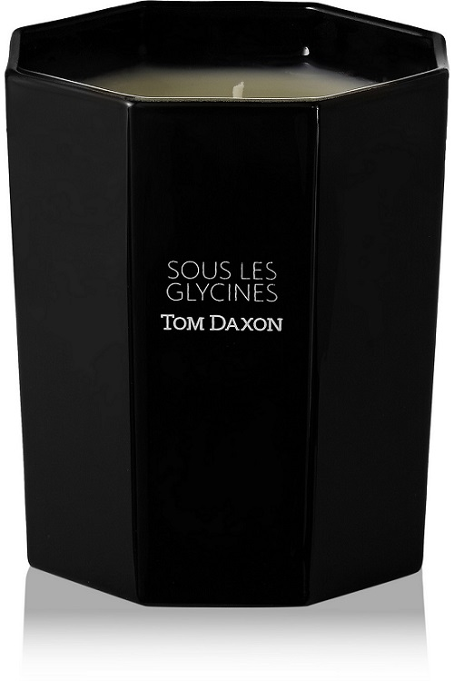 TOM DAXON Sous Les Glycines scented candle