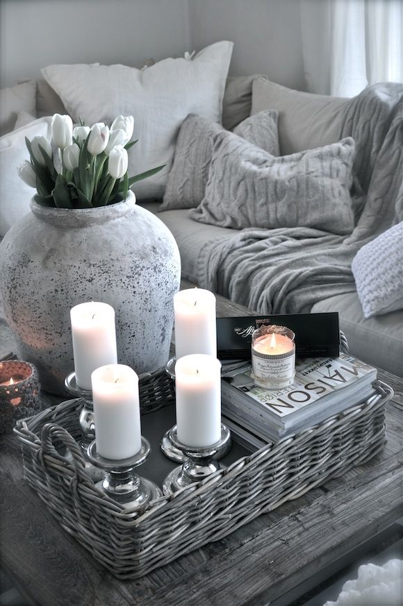 Top 10 Tips For Coffee Table Styling | Decoholic
