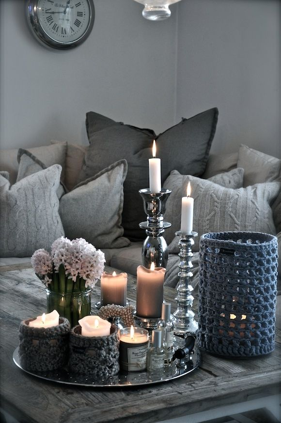coffee table decor styling 4