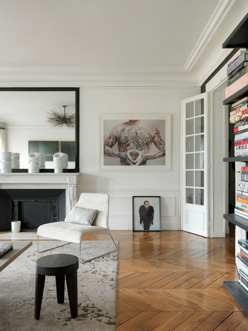 Gorgeous Modern French Interiors (40 Pics) - Decoholic - photo#17