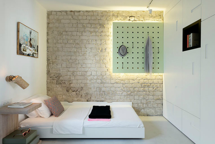 small 60 square meters apartment 14