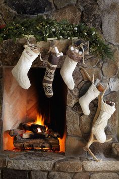 Christmas Home Decorating Trends country 12
