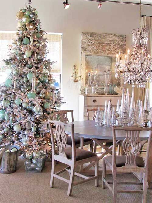 Christmas Home Decorating Trends 15