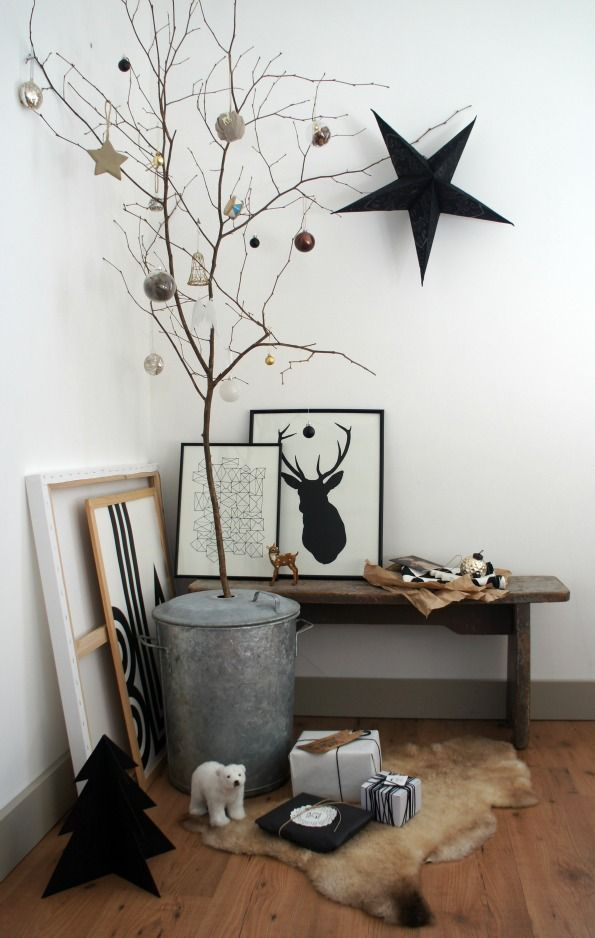 Christmas Home Decorating Trends 1719