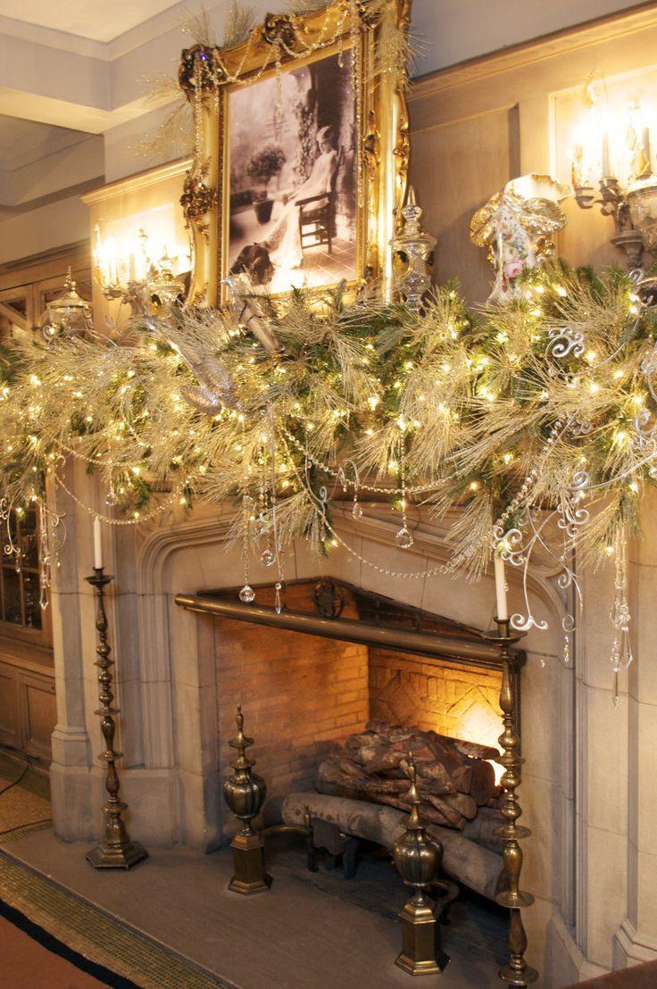 10+1 Christmas Home Decorating Styles (70 Pics)   Decoholic