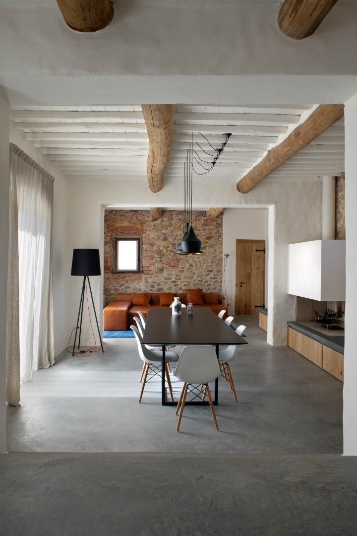 Italian Modern Country House Decoholic