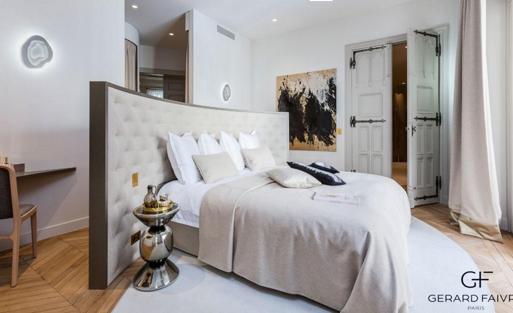 Parisian apartment VI 13