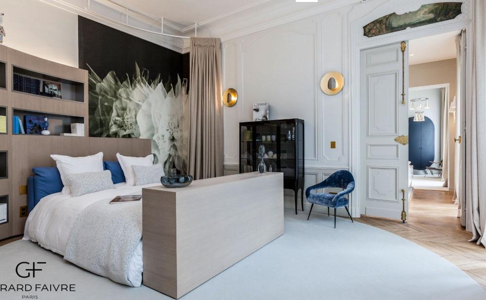 Parisian apartment VI 14