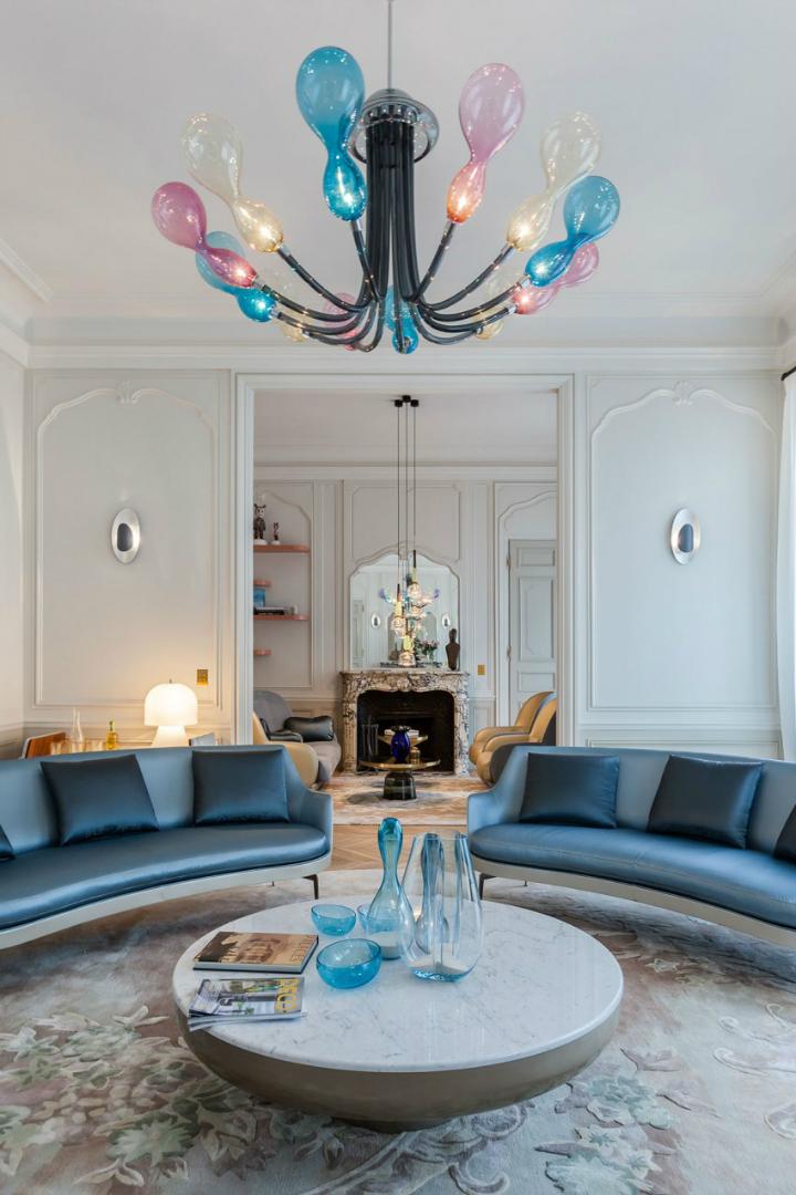Parisian Apartment VI 4