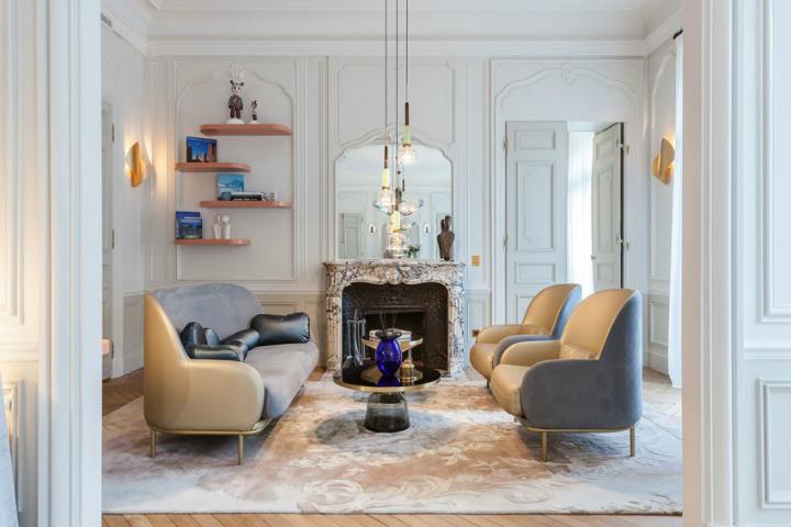 Parisian Apartment VI 8