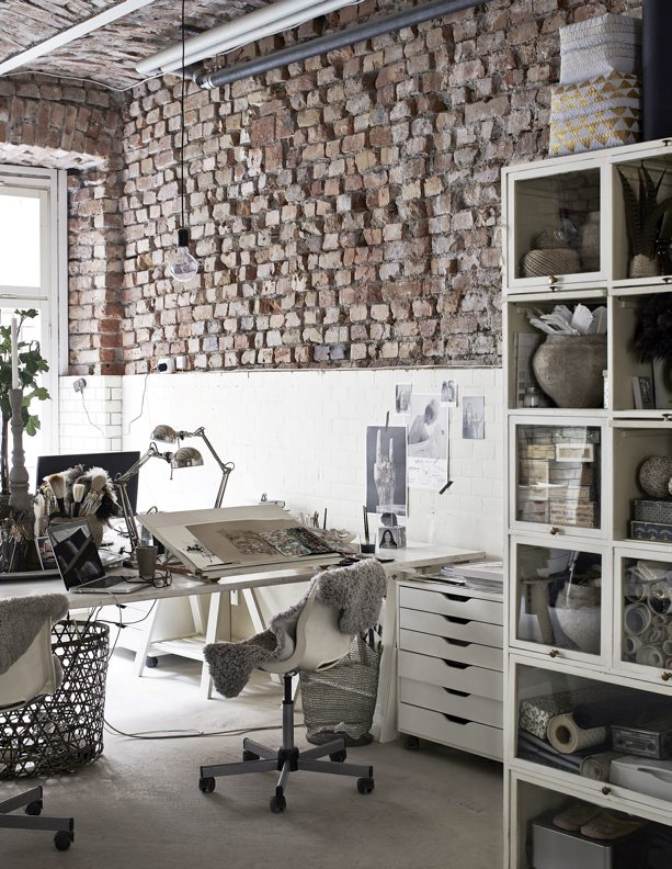 A Studio With Practical Design And Flair 8