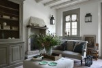Shabby-Chic Modern Rustic Interior 3