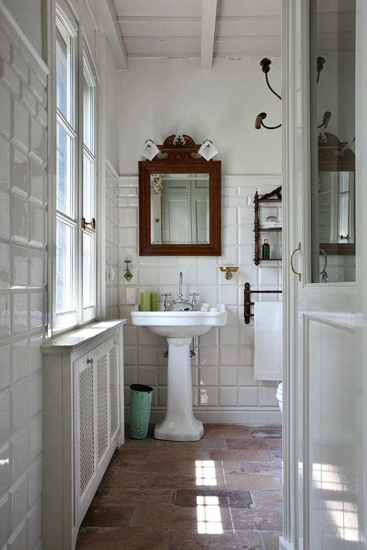 Shabby-Chic Modern Rustic Interior 8
