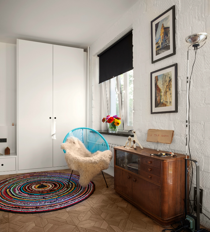 Small Spaces Make Big Impressions 3