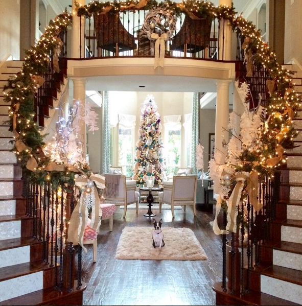 Best Christmas Trees We've Seen On Instagram 4