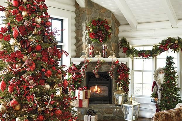 Christmas elegant decorating ideas