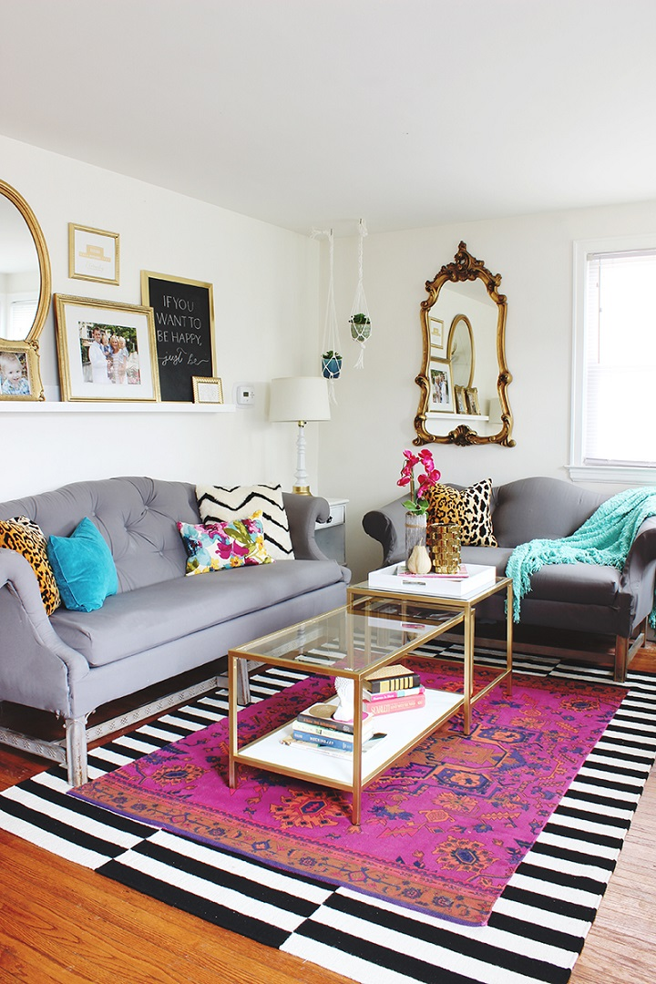 Living Room Decoration: The 10 Decorator's Best Kept Secrets