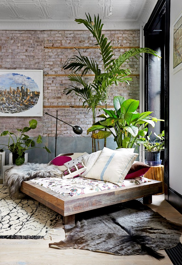 Tropical Decor Inspiration