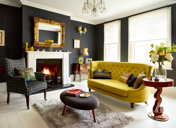 home trends for 2016 victorian decor - Home Decor 2016