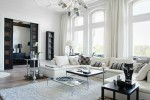 Designing Space With The Versatility Of White