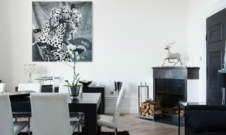 Designing Space With The Versatility Of White 3