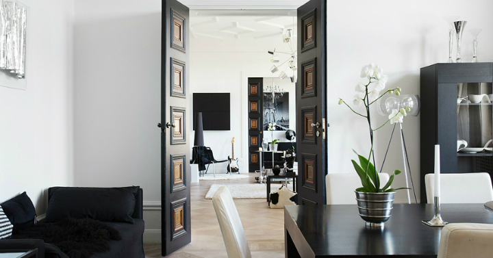 Designing Space With The Versatility Of White 5