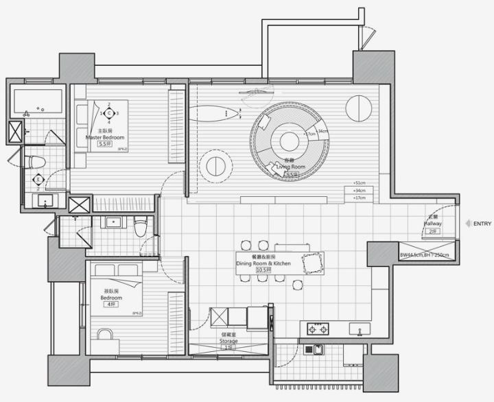 The LEGO Dream Home 15