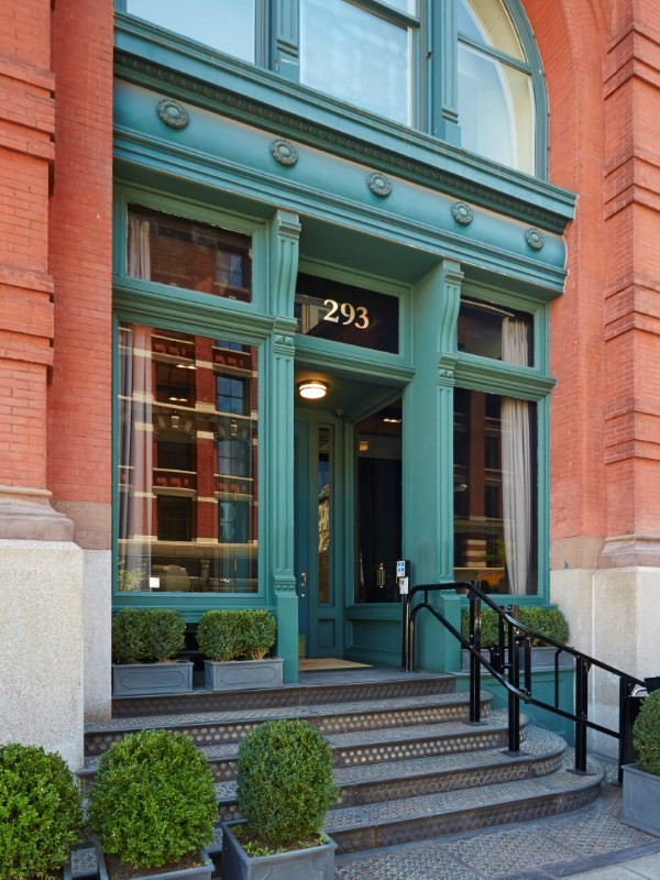 $18,500,000 Luxury Loft In Soho 17