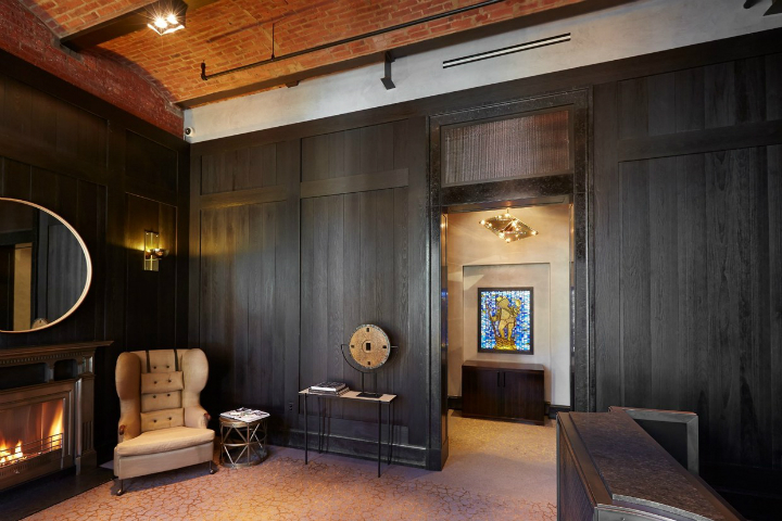 $18,500,000 Luxury Loft In Soho 18